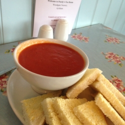 Winter Meal Special – £6.95