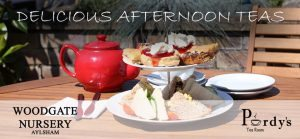 AFTERNOON TEA HEADER