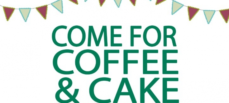 Macmillan Coffee Day – Friday 28th September, 10am to 4pm