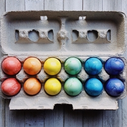 Easter Egg Hunt & Woodgate Easter Opening Times